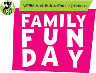 WPBS-DT: Family Fun Day