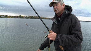 WPBS: Fishing Behind The Lines John Anderson  Canadian Musky Guide