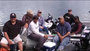 WPBS: Fishing Behind The Lines Episode 301