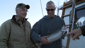 WPBS: Fishing Behind The Lines Episode 106: Two Brothers