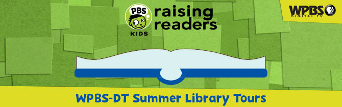 WPBS: Library Tours