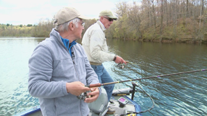 WPBS: Fishing Behind The Lines Episode 401