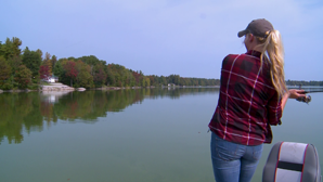 WPBS: Fishing Behind The Lines Episode #311