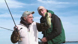 WPBS: Fishing Behind The Lines Episode #312