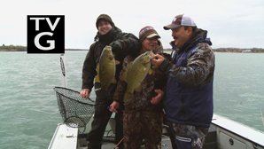 WPBS: Fishing Behind The Lines Episode #313 Highlight Episode