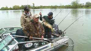 WPBS: Fishing Behind The Lines Episode 302