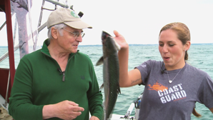 WPBS: Fishing Behind The Lines Episode #303