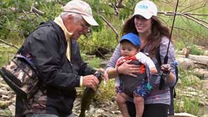 WPBS: Fishing Behind The Lines Episode 513 Highlight Episode