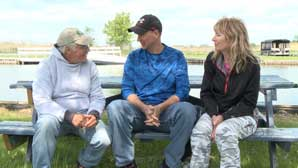 WPBS: Fishing Behind The Lines Episode 502