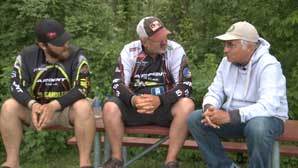 WPBS: Fishing Behind The Lines Episode 504