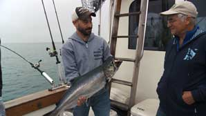 WPBS: Fishing Behind The Lines Episode 506