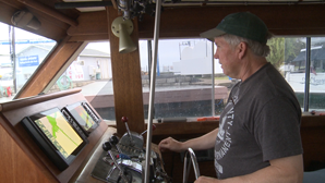 WPBS: Fishing Behind The Lines Tom Burke