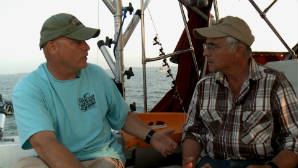 WPBS: Fishing Behind The Lines Episode #210 Ray Moore Retired Army