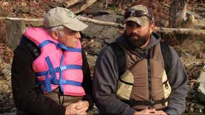 WPBS: Fishing Behind The Lines Episode 310
