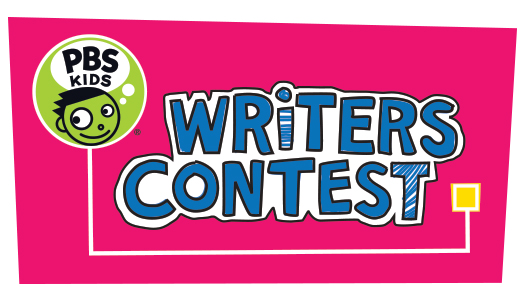 WPBSDT: PBS Kids Writers Contest
