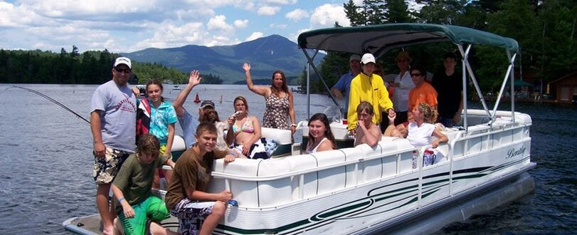 2 HOUR BOAT RENTAL  Donated by: CAPTAIN MARNEY'S BOAT RENTAL  Valued at: $275  Buy It Now: $75