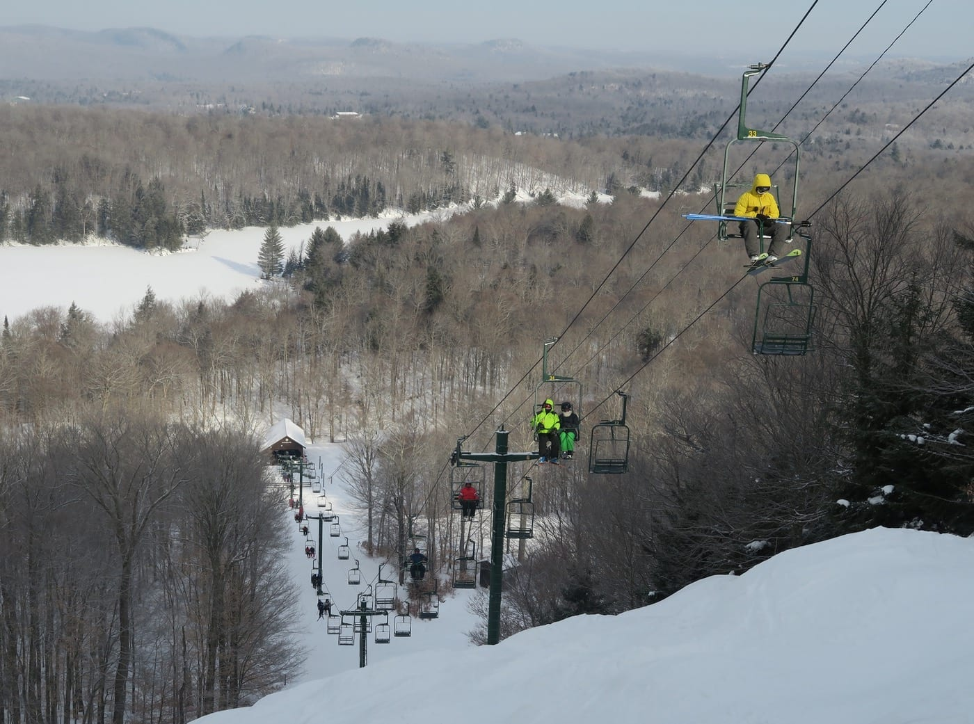 5-DAY SKI PASS  Donated by: MCCAULEY MOUNTAIN  Valued at: $119  Buy It Now: $70