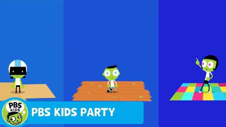 APP | PBS KIDS Party | PBS KIDS