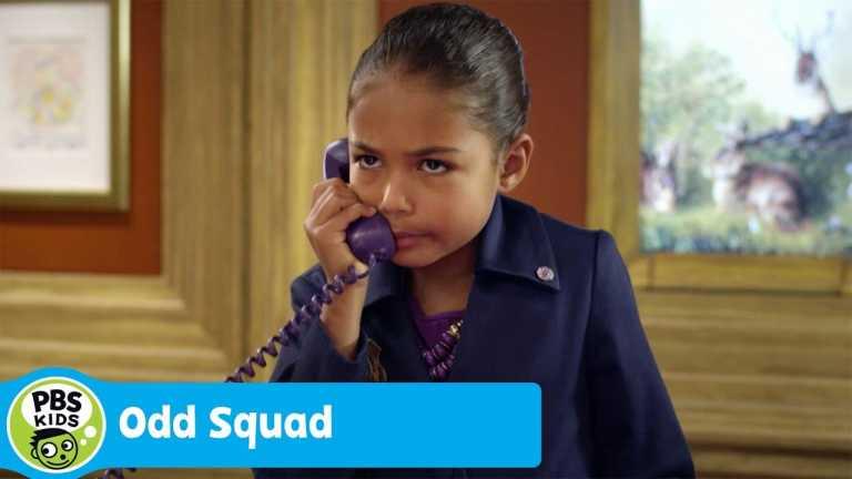 ODD SQUAD | Agent Todd is Back | PBS KIDS
