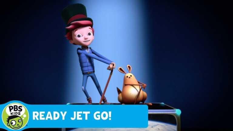 READY JET GO!   Just Add Water!   PBS KIDS