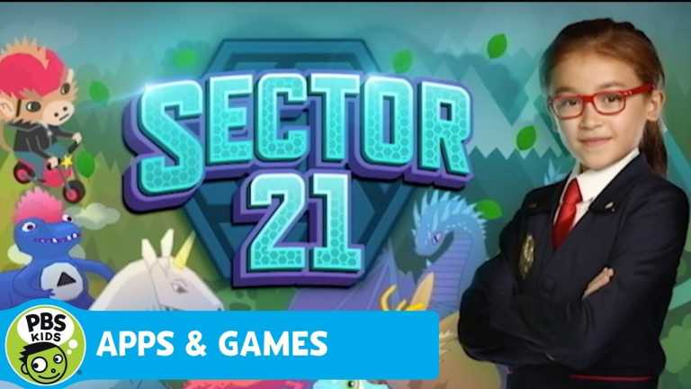 APPS & GAMES   Play the new Odd Squad Game: Sector 21!   PBS KIDS