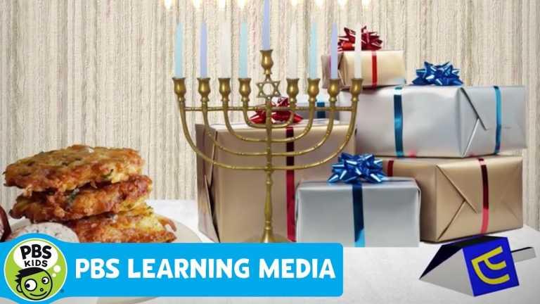 PBS LEARNING MEDIA | Hanukkah | PBS KIDS