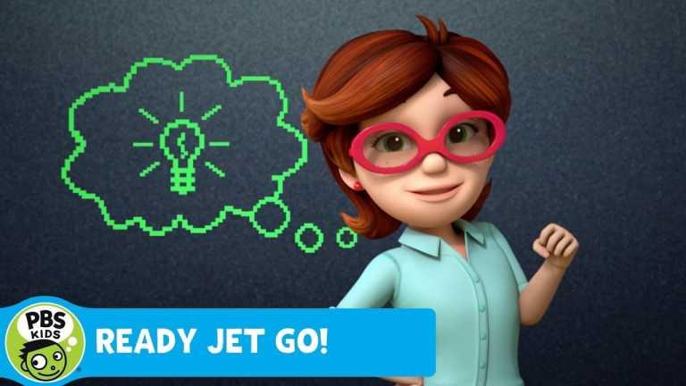 READY JET GO!   Programming Computers   PBS KIDS