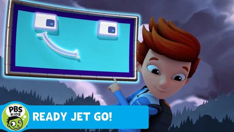 READY JET GO! | You Need to Be a Regular Kid, Jet! | PBS KIDS