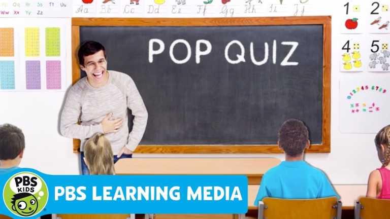 PBS LEARNING MEDIA | April Fool's Day | PBS KIDS