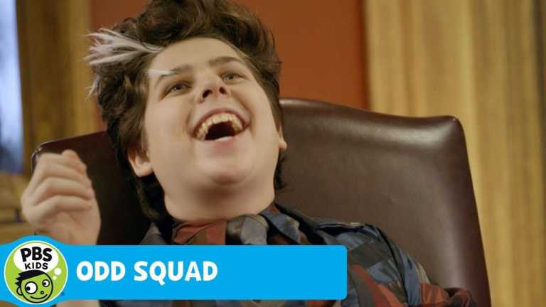ODD SQUAD | World Turned Odd Premieres This Week! | PBS KIDS