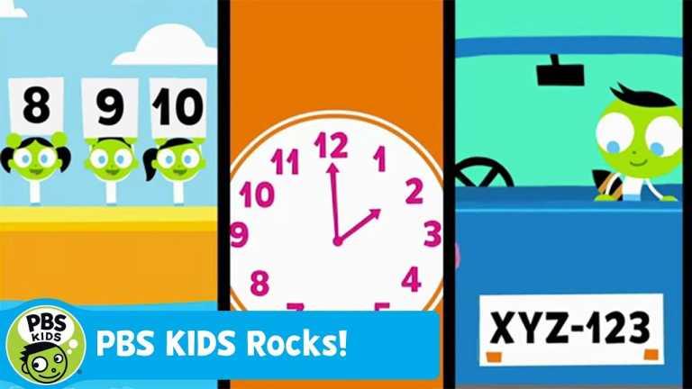 Ozomatli | Math Is Everywhere | PBS KIDS