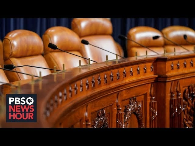 Why William Taylor's testimony is central to the impeachment inquiry