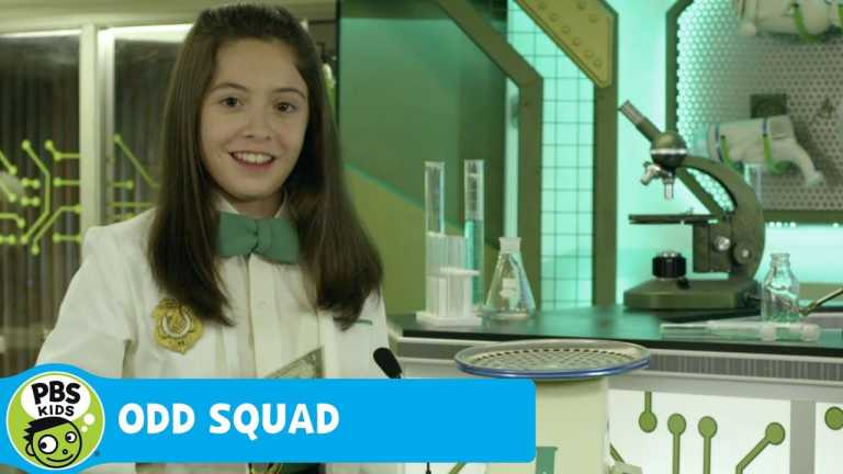 ODD SQUAD | Training Video #457 – The Anything-Within-Reason-Machine | PBS KIDS