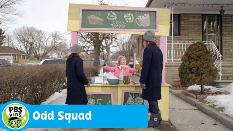 ODD SQUAD | Zeros are Disappearing | PBS KIDS
