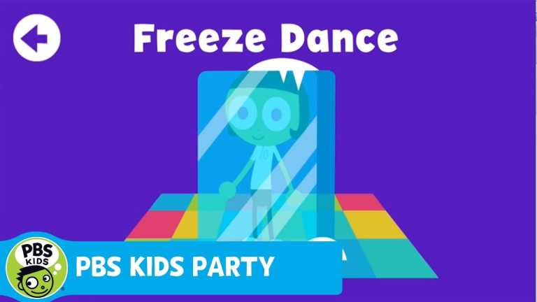 APPS & GAMES  | PBS KIDS Party | PBS KIDS