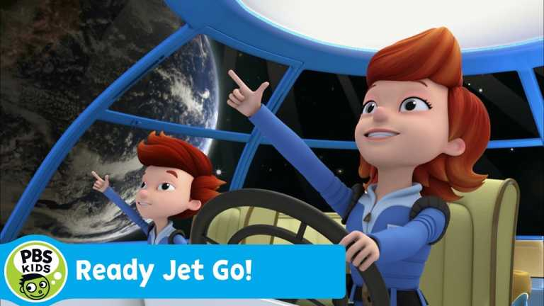 READY JET GO! | Blast Off with New Episodes This December! | PBS KIDS