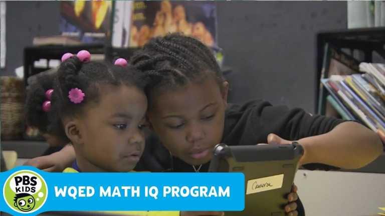 PBS Station Impact | WQED Math IQ Program | PBS KIDS