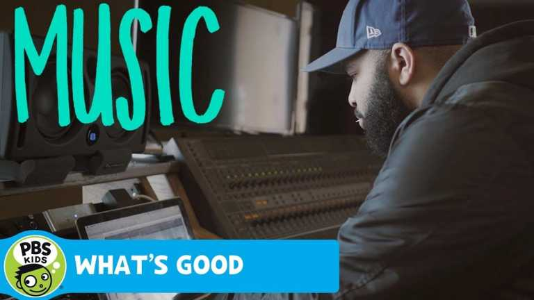 WHAT'S GOOD | Music | PBS KIDS for Parents