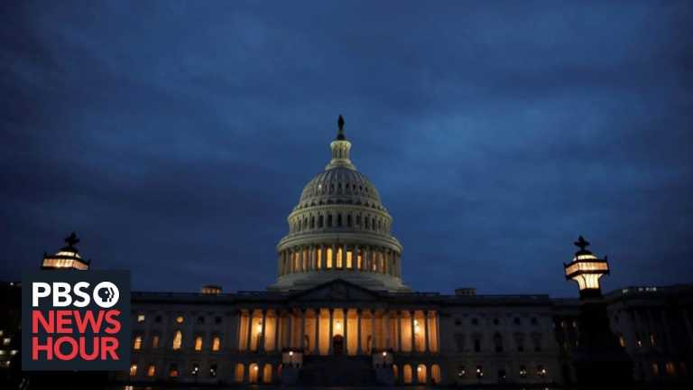 What to expect as 4th impeachment process in U.S. history goes public