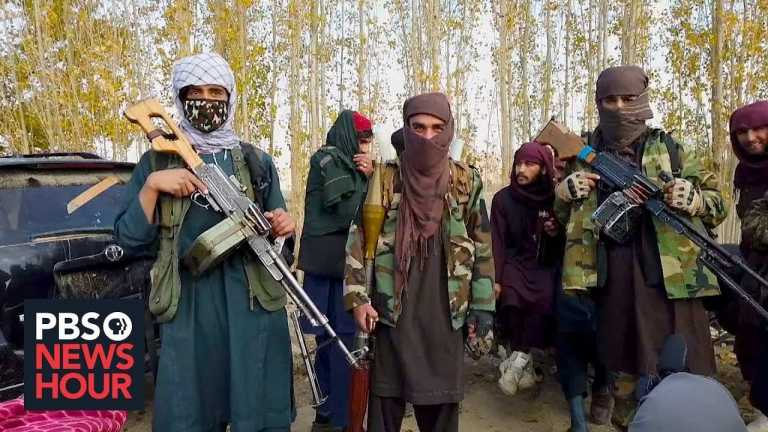 In Afghanistan, fighting the Taliban increasingly involves covert operations