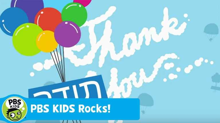 PBS KIDS ROCKS!   Best Coast – Thank You   PBS KIDS
