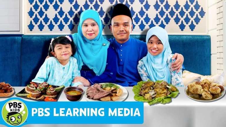 PBS LEARNING MEDIA | Eid al-Adha | PBS KIDS