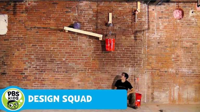 DESIGN SQUAD | Ice Bucket Challenge | PBS KIDS