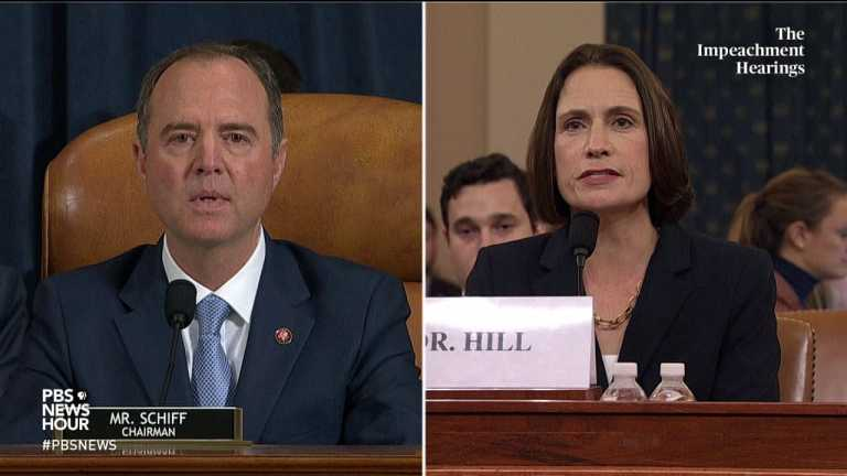 WATCH: Questioning immigrants' loyalty to U.S. is 'deeply unfair,' Hill testifies