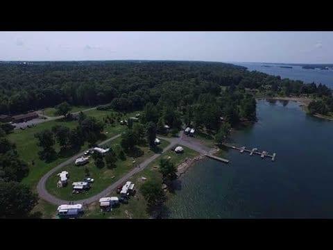 Jacques Cartier | Park It! Explore the Outdoors | WPBS Short Flix