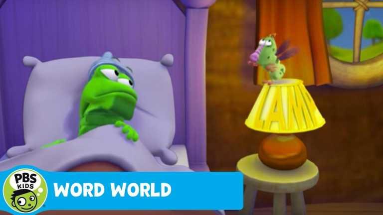 WORD WORLD | Snug as a Bug | PBS KIDS