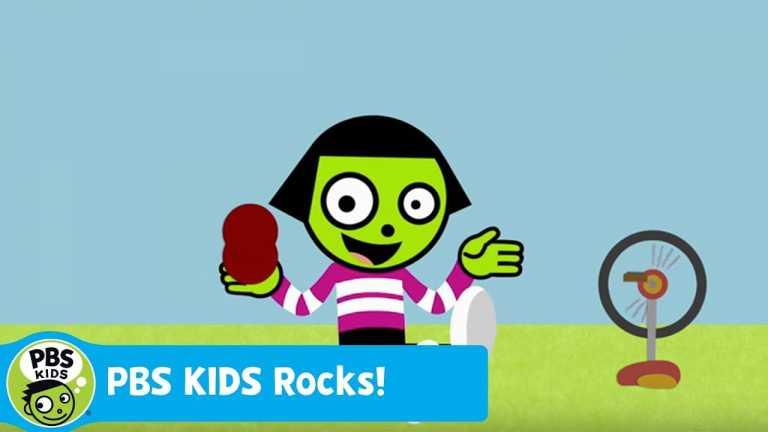 Ozomatli | Practice | PBS KIDS