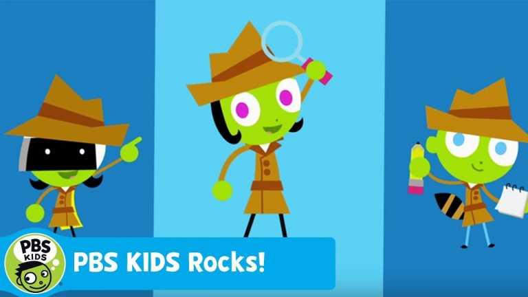 Ozomatli | Math Detective | PBS KIDS
