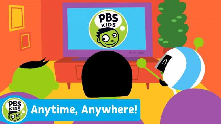 Watch Full Episodes ANYTIME, ANYWHERE From Your Favorite PBS KIDS SHOWS | *FREE*