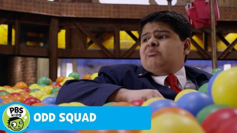 ODD SQUAD | A New Potato for Olaf | PBS KIDS
